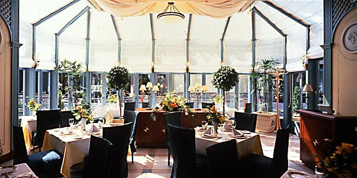 記念日におすすめのレストラン・サン・ミケーレ ホテルモントレ ラ・スール ギンザ店の写真1