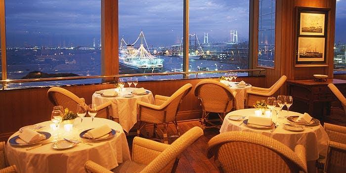記念日におすすめのレストラン・ル・ノルマンディ/ホテルニューグランドの写真1
