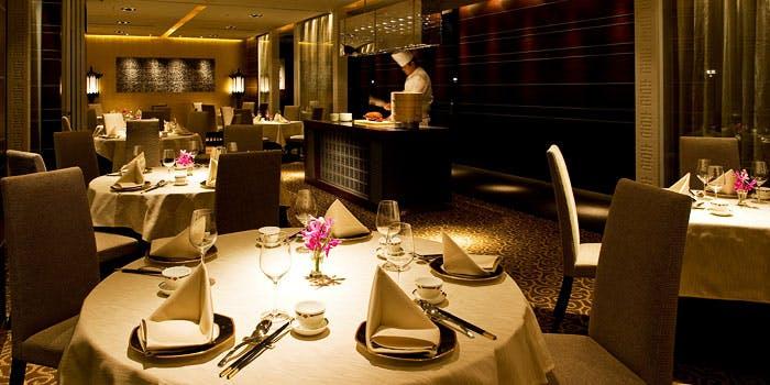記念日におすすめのレストラン・桂林の写真1
