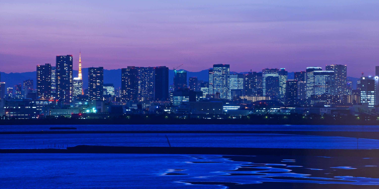 記念日におすすめのレストラン・スカイレストラン サンセット/東京ベイ舞浜ホテル ファーストリゾートの写真2