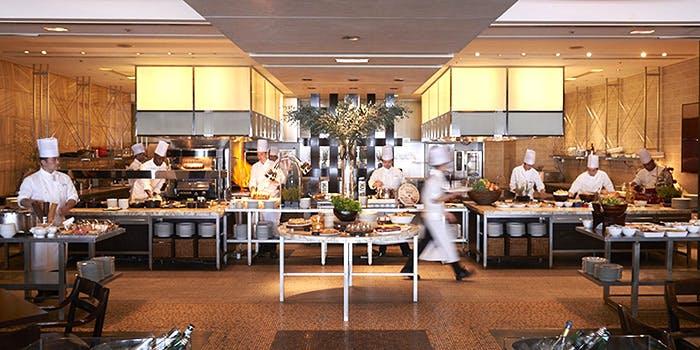 記念日におすすめのレストラン・フレンチ キッチン/グランド ハイアット 東京の写真1