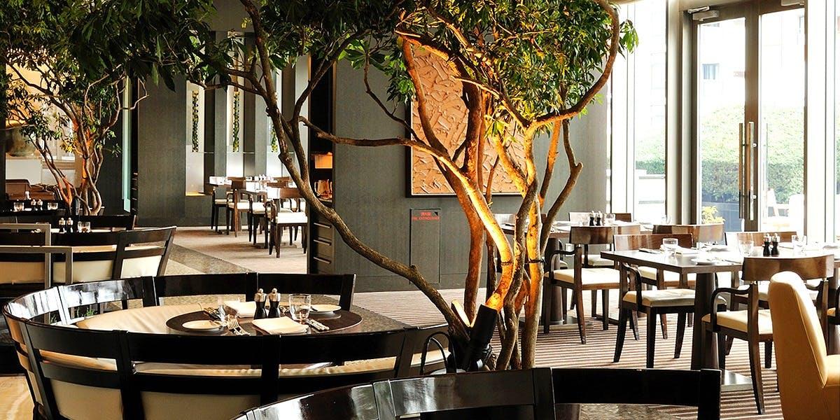 記念日におすすめのレストラン・フレンチ キッチン/グランド ハイアット 東京の写真2