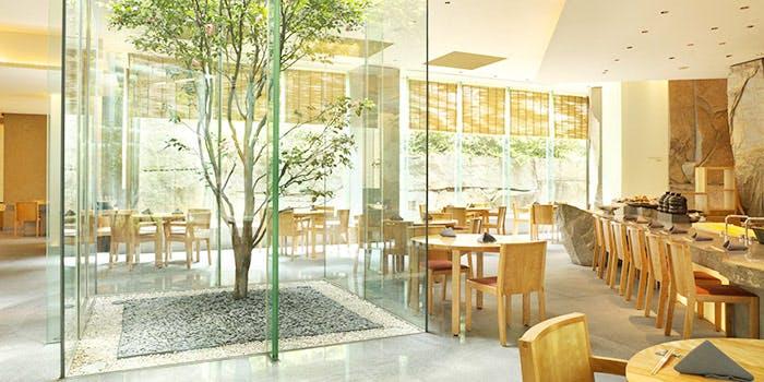 記念日におすすめのレストラン・旬房/グランド ハイアット 東京の写真2