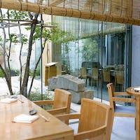 六緑/グランド ハイアット 東京