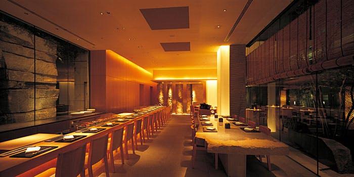 記念日におすすめのレストラン・六緑/グランド ハイアット 東京の写真1