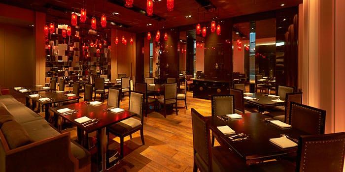 記念日におすすめのレストラン・チャイナルームの写真1