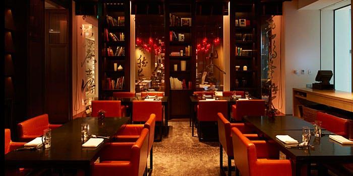 記念日におすすめのレストラン・チャイナルーム/グランド ハイアット 東京の写真2