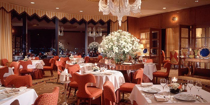 記念日におすすめのレストラン・レ セゾンの写真1