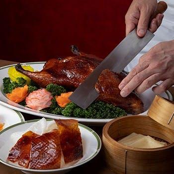 素材と本場中国の味わいをそのままに
