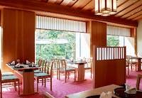 和食堂  山里/ホテルオークラ神戸