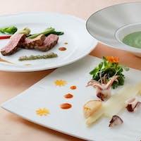 レストラン エメラルド/ホテルオークラ神戸