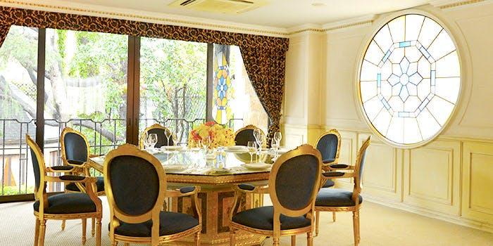 記念日におすすめのレストラン・メゾン・ド・ミュゼの写真2