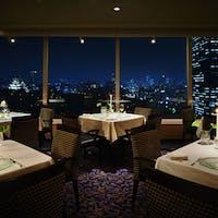 SAKURA ホテルニューオータニ大阪