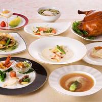 日本人のための、伝統的中国料理