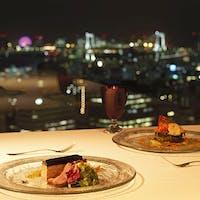 ブリーズ ヴェール/ザ・プリンス パークタワー東京 33F