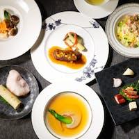 中国料理 陽明殿/ザ・プリンス パークタワー東京