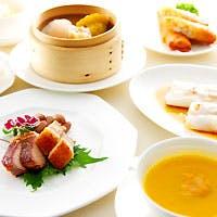 日本人の好みに合う、上品であっさりの広東料理