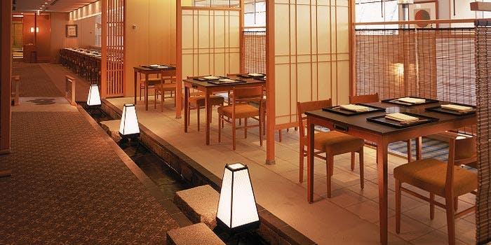 記念日におすすめのレストラン・日本料理 芝桜の写真1