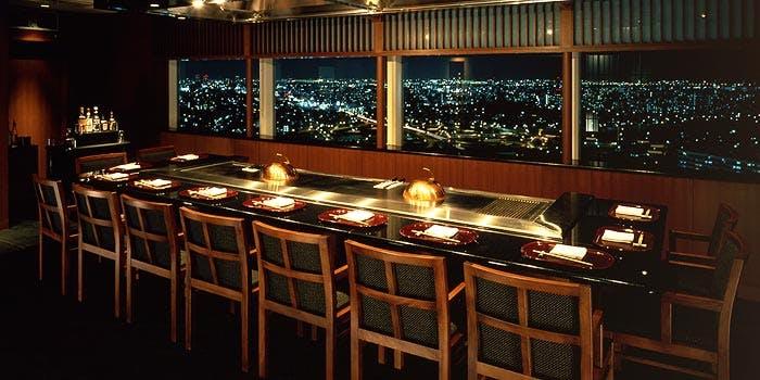 記念日におすすめのレストラン・燔の写真1
