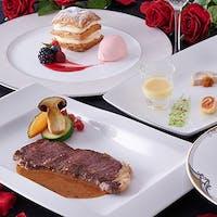 レストラン フォンタナ/ホテルオークラ東京ベイ