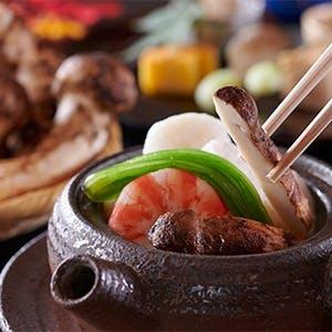 日本料理の真髄を堪能