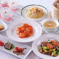 中国レストラン 桃花林/ホテルオークラ東京ベイ