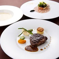 フレンチレストラン フルーヴ/ホテルグランヴィア大阪