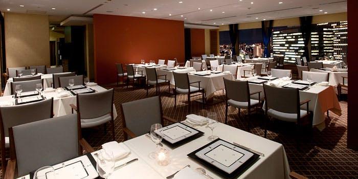 記念日におすすめのレストラン・フレンチレストラン フルーヴ/ホテルグランヴィア大阪の写真1