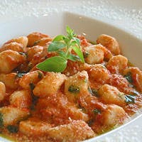 本場のイタリア料理を