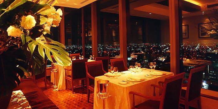 記念日におすすめのレストラン・アンティカ・オステリア・デル・ポンテの写真1