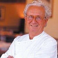 39歳で料理人となった独学の天才、エツィオ・サンティン