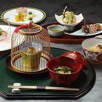 多忙な日々の中でも、日本の心を常に大切にされる方々に源氏香がお奨めするランチメニュー