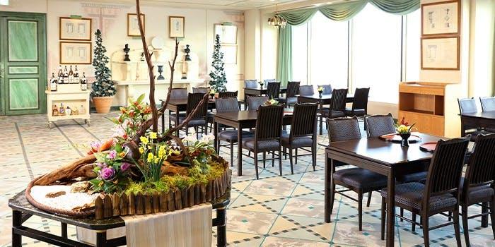 記念日におすすめのレストラン・日本料理 源氏香の写真1
