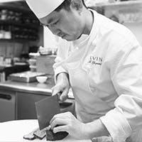 本格四川料理一筋20年以上の実力派  後上和博(KazuhiroGogami)
