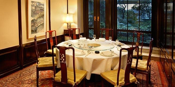 記念日におすすめのレストラン・聘珍樓 横濱本店の写真1