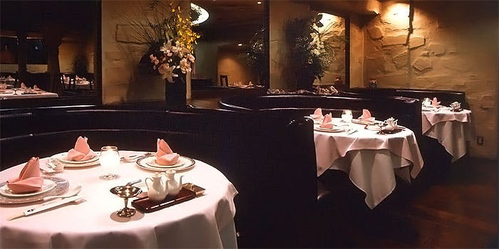 記念日におすすめのレストラン・吉祥寺 聘珍樓の写真1