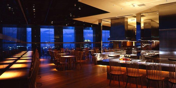 記念日におすすめのレストラン・春秋 溜池山王店の写真1