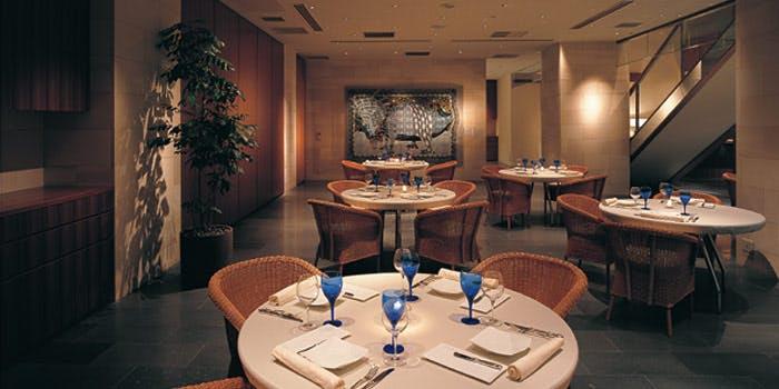 記念日におすすめのレストラン・神楽坂 フレンチレストラン ラリアンスの写真2