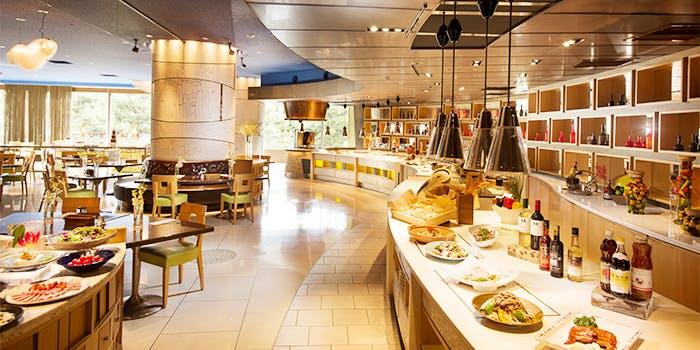 記念日におすすめのレストラン・フォレストガーデンの写真1