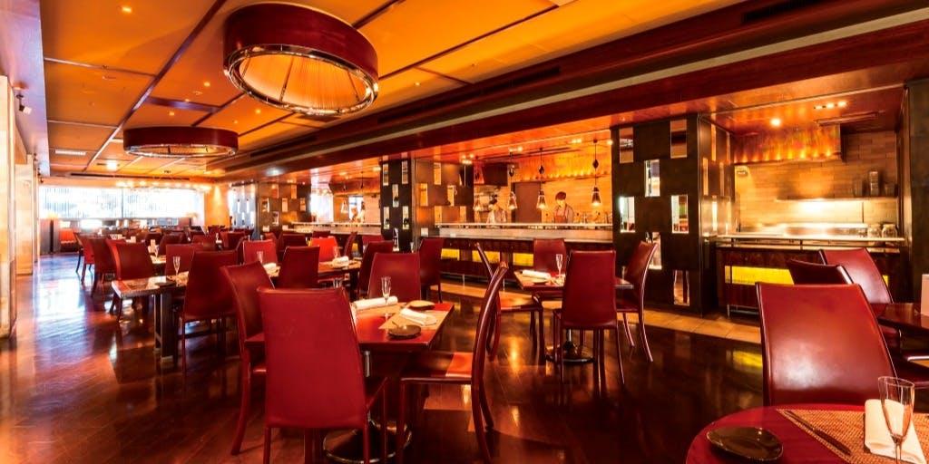 記念日におすすめのレストラン・アチェンド/ヒルトン東京ベイの写真1