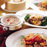 本格的中国料理ながらその枠を超えた味をお楽しみください