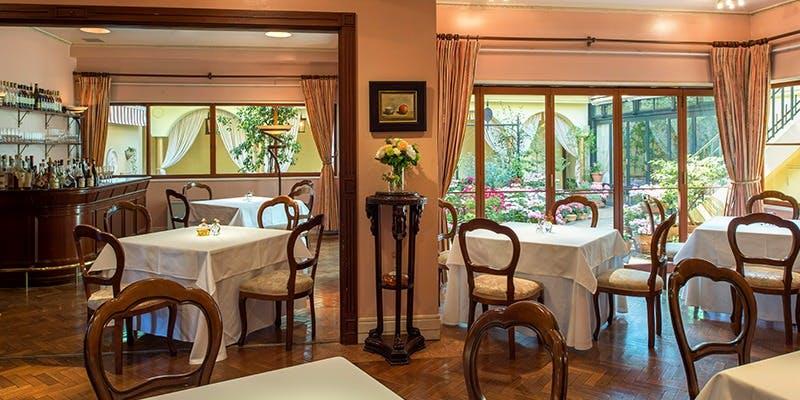 記念日におすすめのレストラン・リストランテASOの写真1