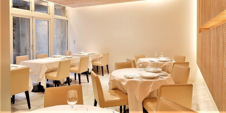 記念日におすすめのレストラン・OHARA ET CIEの写真1
