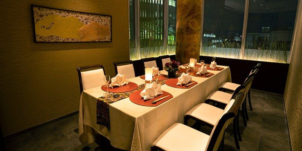 記念日におすすめのレストラン・青山 星のなる木の写真1