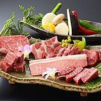 上質なお肉を個室やプライベートカウンターで味わう、洗練された大人の焼肉
