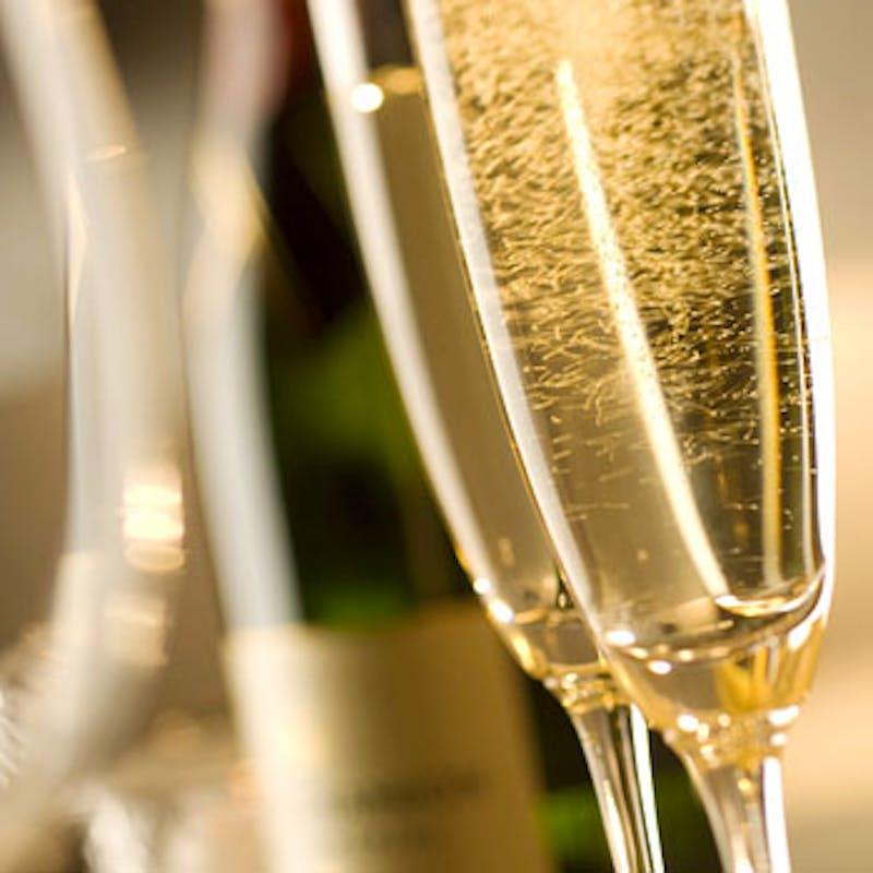 【吉(きち)】全7品ディナー+スパークリングワイン含む2ドリンク