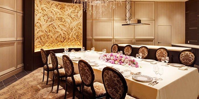 記念日におすすめのレストラン・ラ・プロヴァンスの写真1