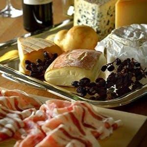 イタリアンワインとチーズへのこだわり
