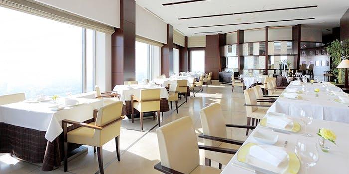 クーカーニョ/セルリアンタワー東急ホテル(40階)