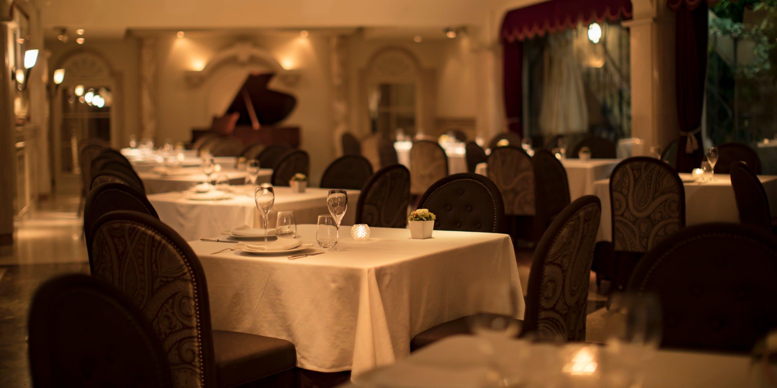 記念日におすすめのレストラン・Q.E.D. CLUBの写真2